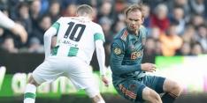 """De Jong krijgt kritiek mee: """"Snap dat mensen hopen op talenten"""""""