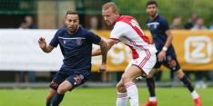 FC Emmen strikt vijfvoudig Turks international Frei (26)