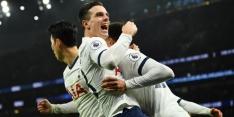 Tottenham legt Eriksen-opvolger Lo Celso jaren vast