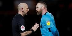 Cocu lijdt zeer pijnlijke nederlaag na eerste doelpunt van Rooney