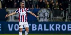 """Willem II experimenteert met stadiongeluiden: """"Mooi initiatief"""""""