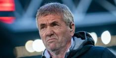 Ontslag in Bundesliga: Düsseldorf zet promotietrainer op straat