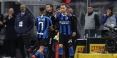 """Inter bevestigt vertrek Eriksen: """"Staat op de transferlijst"""""""