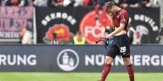 'VVV-Venlo geïnteresseerd in Duitse middenvelder Erras (25)'