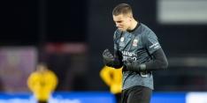'Ajax geïnteresseerd in clean sheet-koning Jay Gorter'