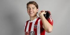 Sheffield United breekt clubrecord voor Genk-middenvelder Berge