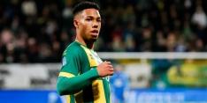 Cambuur haalt met Van Ewijk gewenste rechtsback binnen