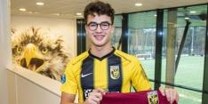 Vitesse haalt met Delaveris (19) opnieuw een Noor naar Arnhem