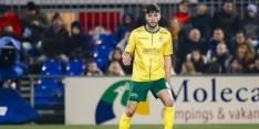 Gehuurde Harries laat Fortuna Sittard achter voor Bristol Rovers