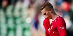 Gehuurde Watford-keeper laatste wapenfeit FC Emmen