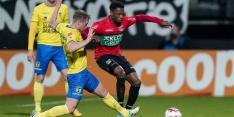 Cambuur en Volendam winnen, De Graafschap niet