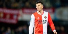 'Özyakup 'heeft heel veel over' voor langer verblijf bij Feyenoord'