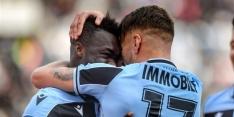 Serie A: Adekanye scoort voor winnend Lazio, Atalanta morst