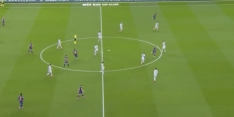 Video: Messi levert piekfijne assist, Fati rondt koelbloedig af