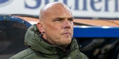 """Jansen: """"Laten zien dat we geleerd hebben van duel tegen Ajax"""""""