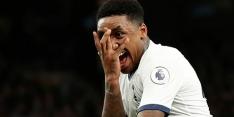 Bergwijn in de basis tegen Chelsea, Mourinho zet Alli op de bank