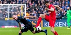 """Hoedt wil niet naar Eredivisie: """"Liefst naar grote competitie"""""""