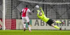Brobbey droomt van Ajax 1 en kondigt contractnieuws aan