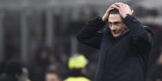 Torino ontslaat Mazzarri na slechte reeks, Longo is zijn opvolger