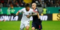Angelino debuteert met uitschakeling voor RB Leipzig