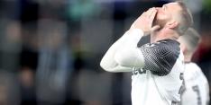 Rooney laat Cocu eindelijk juichen met knappe uitzege