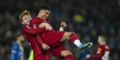 Hoever verlaat Liverpool en lijkt op weg naar Wolves
