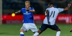 Go Ahead Eagles pikt zomeraanwinst op bij FC Den Bosch