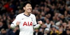 Mourinho vindt Spurs te optimistisch en rekent niet meer op Son