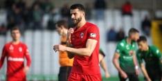 Southampton laat Hoedt op huurbasis terugkeren naar Lazio