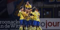 Eerste Divisie: Cambuur wint weer, slecht debuut Hyballa