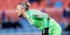 """Pasveer hoopt op Ajax in eindstrijd beker: """"Mooiere finale"""""""