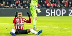 PSV mist Ihattaren 'één á twee' weken door verrekking