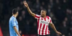 """Dumfries bleef bij PSV: """"Hij stond open voor transfer"""""""