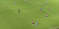 Video: zéér knullig eigen doelpunt van Ndayishimiye