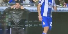 Video: ophef in Spanje over racistische roep bij Mallorca