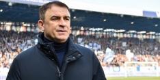 Serie A-hekkensluiter SPAL ontslaat succestrainer Semplici