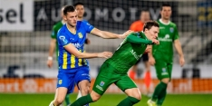 'PEC Zwolle wil Strieder houden en grijpt naast transfervrije Smal'