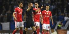 Benfica ziedend: 'Pepe vierde overwinning met de vierde man'