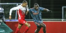 FC Utrecht ziet St. Jago ook als optie bij vacature achterin