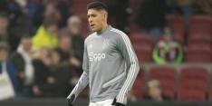 Twee wijzigingen bij Ajax, Blind en Ziyech terug in selectie