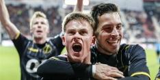 """NAC vreest Feyenoord niet: """"Kunstje moeten we weer opvoeren"""""""