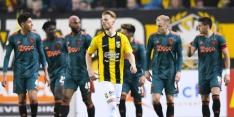 Hull City verlost Vitesse van volstrekt overbodig geworden Clark