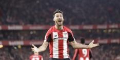 Baskische bekerfinale een feit, ondanks nederlaag Athletic