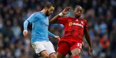 Kongolo ultieme pechvogel: opnieuw maanden 'out' bij Fulham