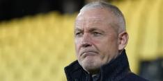 'FC Den Bosch gaat De Gier aanstellen, Sneijder wil Kruys'