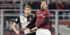 """""""Zlatan komt naar Bologna of keert terug naar Zweden"""""""