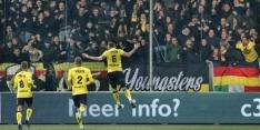 VVV-Venlo blijft in ban van het Hans de Koning-effect