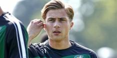 Fortuna Sittard laat Dobos gaan, MVV haalt Zamouri