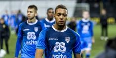 Dessers maakt tegen Excelsior eerste goal in Belgische dienst