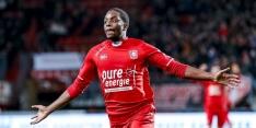 Twente heeft Menig terug, Blaswich maakt rentree bij Heracles II